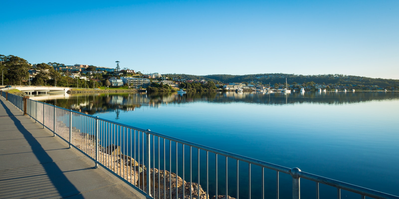 Merimbula Realty PTY LTD -